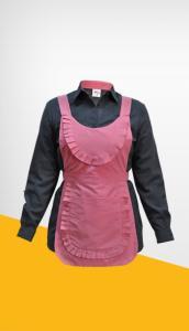Vêtements de femmes de chambre