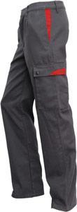 Pantalon de travail industriel