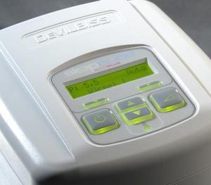 CPAP AUTO DEVILBISS