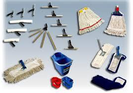 Accessoires De Nettoyage