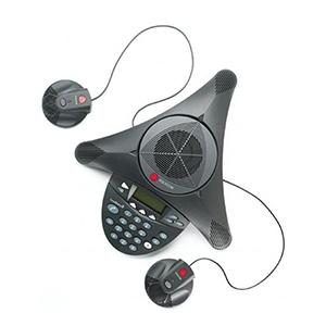Polycom SoundStation 2EX