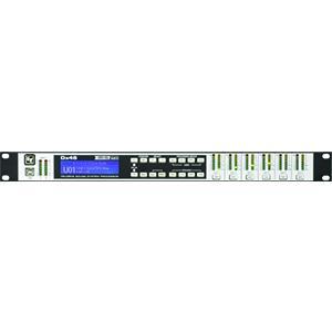 Processeur Audio Electro-Voice DC-x46