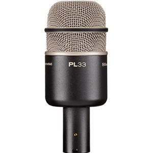 Microphone EV-PL33