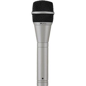 Microphone EV-PL80c