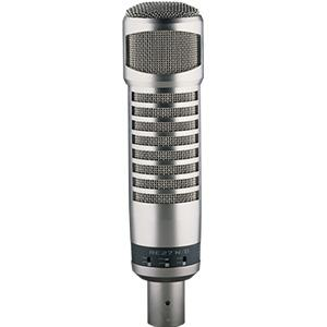 Microphone EV- RE27N / D