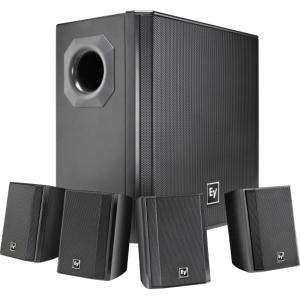 EVID S44  - Système de diffusion audio compact