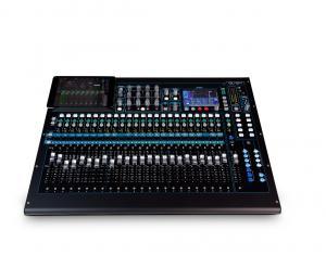 Console de mixage numérique pour Live et Studio