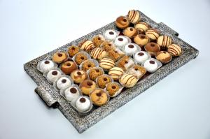 Assortiment Biscuits chocolat