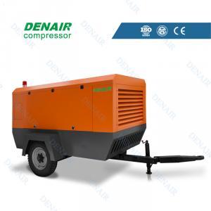 Compresseur d'air électrqiue mobile à vis