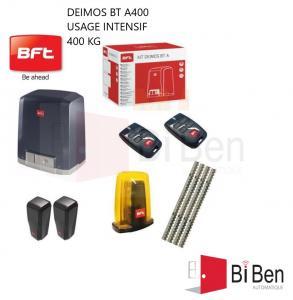 Kit moteur coulissant BFT DEIMOS BT A400