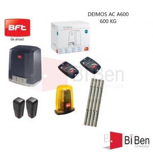 Kit moteur coulissant BFT DEIMOS AC A600