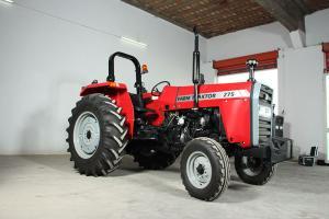 Tracteur 275 2WD FarmTraktor