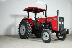 Tracteur FarmTraktor