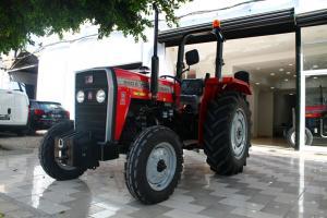 Tracteur 240S 2wd -YCN