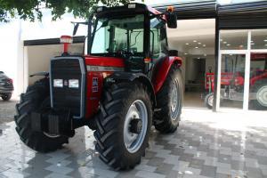 Tracteur 3105 4WD - FSM TRAKTOR