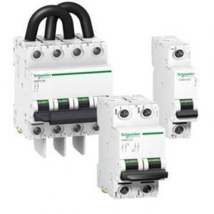 Disjoncteurs courant-continu