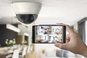 solutions de video surveillance