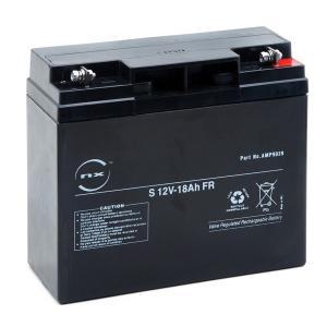 Batterie plomb AGM S 12V-18Ah FR 12V 18Ah T3
