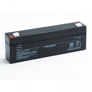 Batterie plomb AGM S 12V-2.3Ah FR 12V 2.3Ah T1