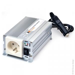 Convertisseur DC/AC 12/230V 150W quasi-sinudoïdal