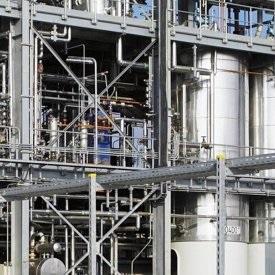 Ingénierie des procédés industriels