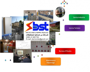 SBST SERVICES