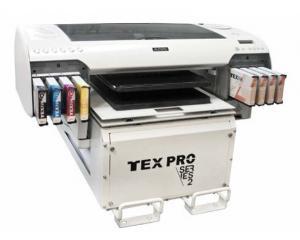 Imprimante Textile