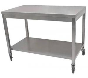 Table INOX