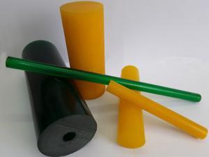 polyuréthane plastique