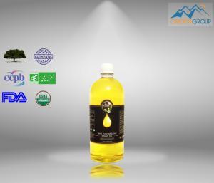 huile d argan