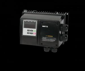 Variateurs de fréquence NZS Série IP65