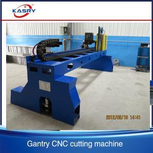 metal plate cnc plasma cutting machine