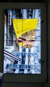 Murs d'écrans (Video Wall)