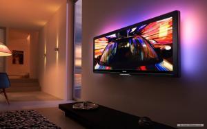 Ecrans à LED indoor
