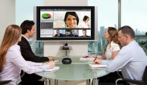 Solutions pour Salles de réunions.