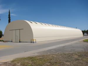 Hangars Modulaires et portables