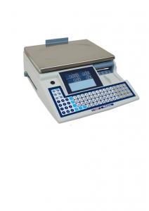 balance électronique poids/prix avec imprimante SUPREMA POLAR CS
