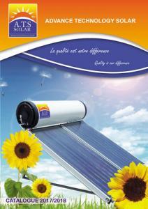 Installation de panneaux solaires TUNISIE