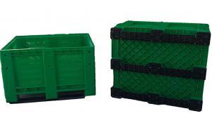 Caisse palette en plastique BIG BOX