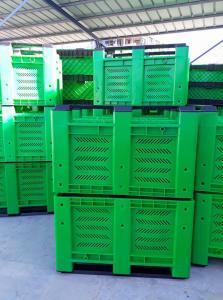 Caisse palette Jumbo box
