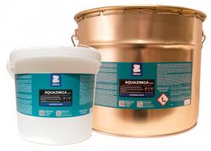 Produits antirouille: Aquazinga