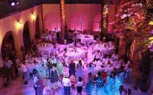 EVENT MANAGEMENT OF INCENTIVE
