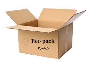 Emballages en carton
