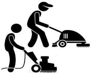 Nettoyage et Décrassage de Sol