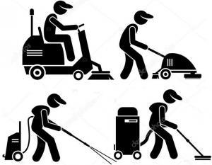 Nettoyage Régulier des Locaux Industriels