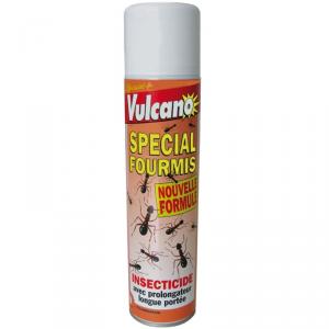 Aérosol Anti Fourmis Vulcano – Pulvérisateur 400ml
