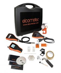 Kits  d'inspections de revêtements ELCOMETER
