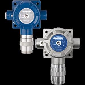 Détecteur de gaz fixe-toxiques et explosifs- OLC 100/OLCT 100 OLDHAM