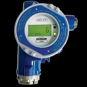 Détecteur de gaz fixe-toxiques et explosifs- OLCT 60  OLDHAM