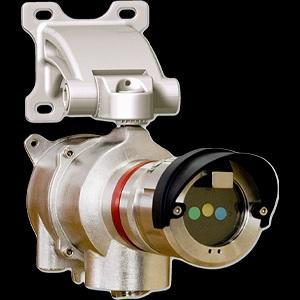 Détecteur de flamme -Triple IR & UV/2IR-TELEDYNE OLDHAM SIMTRONICS